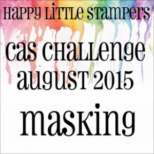 HLS  August CAS challenge_masking