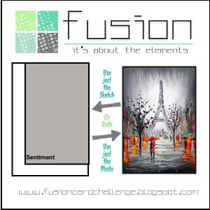 Fusion Paris