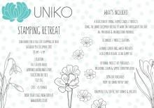 UnikoStampingRetreatDec