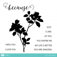 JustBecause