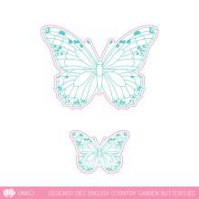 ECGButterfliesDDies