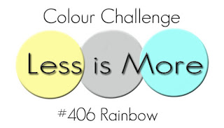 406 ColourRainbow